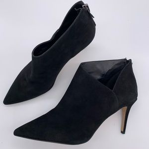 """Enzo Angiolini """"Ruthely"""" super soft leather bootie"""